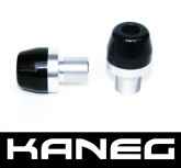 Bar Ends Kawasaki ZX10R Black