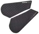 GSXR 600-750 11-16 Croc-Grip Tank Knee Grip Traction Pads-Stompgrip