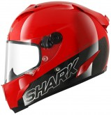 Shark Race-R Pro Carbon Red