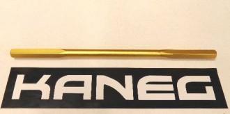 Gear Shift Rod 300mm Gold