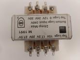 Walsall Tx MTO109624 - 50/60HZ  - 6-12V input 230v Transformer