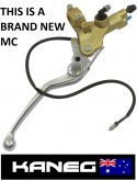 Ducati Brembo BRAND NEW Front brake master cylinder - Various Models. Post included