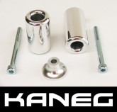 Kawasaki ZX6r/636 05-06 Alloy Crash Knob