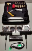 Tyre Repair Kit Large A  Motorcycle, Car, Motorhome, Trailer & Truck