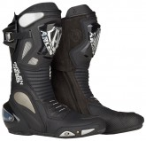 Arlen Ness Black EVO Boot