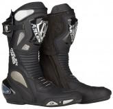 Arlen Ness Black EVO Boot