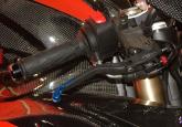 2007 -2008 K7-8 Suzuki GSXR1000 Kaneg by NLT-Brake & Clutch Lever Set