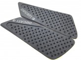 1098 Ducati Croc-Grip Tank Knee Grip Traction Pads-Stompgrip