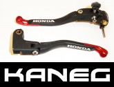 Levers CBR1000 08-09 Red Tip