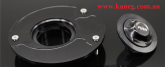 YAMAHA R6 (All Years) Race Quick release Fuel Tank Gas Cap