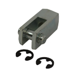 Bimba Round Line Rod Clevis D-26690 - Post included