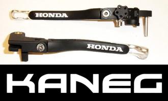 Levers Honda CBR600 04-06 Alloy Tip