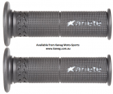 Ariete Superbike Gel Grips, for race use only -  includes Postage - not available at this time
