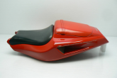 748.916.996.998 Biposto Genuine OEM Rider - Pillion Seat &  Red Cowl
