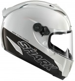 Shark Race-R Pro Carbon White