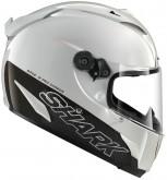 Shark Race-R Pro Carbon White
