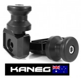 Honda Grom - Rear Paddock Stand Adapter Kit - Post included