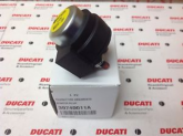 Ducati Genuine OEM - New Starter Solenoid / Relay - Part no 39740011A - Post included