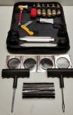 Tyre Repair Kit Large B  Motorcycle, Car, Motorhome, Trailer & Truck
