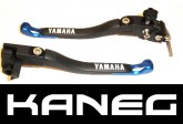 Levers Yamaha R1 04-09 R6 05-09 Blue Tip