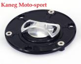 Triumph Daytona Race Quick Release Keyless Fuel Tank Gas Cap