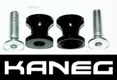 SPOOLS 10mm BLACK