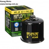 Triumph Race Quality Oil Filter