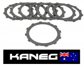 Ducati - DUCABIKE - DFG02 Ducati Dry Clutch Racing Friction Plate Kit - Post included