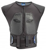 2 in 1 Chest & Back Protector Vest