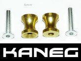 SPOOLS 6MM GOLD