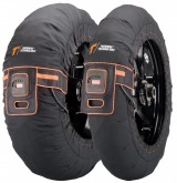 TT EVO Dual Zone adjustable to 120C Tyre Warmers