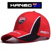 Ducati - offical embroidered baseball cap - post delivery included