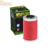 Polaris Outlaw - Hi-Flo Oil Filter HF155