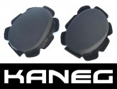 Knee Sliders Black