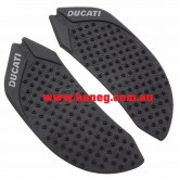 1199 Ducati Croc-Grip Tank Knee Grip Traction Pads-Stompgrip
