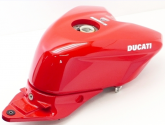 Ducati 848 1098 1198 OEM Fuel Tank – incls post