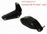 Yamaha R1 2015- 2017 Engine Protector Case Saver Slider