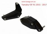 Yamaha R1 2015- 2017 Engine Protector Case Saver Slider