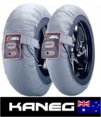 Heavy Duty Race Series TT Super Sport Tyre Warmers