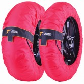 Thermal Technology Performance Motorcycle Tyre Warmers 3 Years Warranty