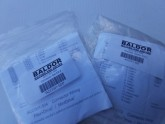 Baldor Encoder Option Kit 3 ACC 001-503 and Connector Set Kit 4  acc 001-504 - NEW- Post included