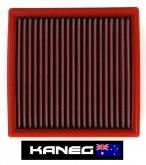 Ducati SBK 851 and 888 -SP/SP5/SPS  from 1988 to 2005SP5 - BMC AIRPOWER Air Filter - Post included
