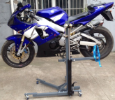 SkyMate A Stand and lift in One - Motorcycle Skylift Adelaide Delivery