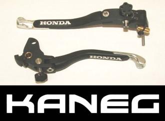 Levers Honda CBR 1000 05-07 Silver