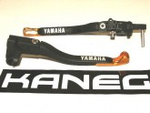 levers yamaha r1 98-03 & r6 99-04 orange tip