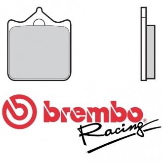 Sintered Brake Pads Brembo 07BB33SC