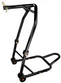 GSX-S 750 (2015 & on): Headlift Mate, set height Triple Clamp Lift - Post included SA TAS