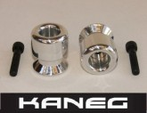 Swing Arm Protectors - Honda/Suzuki - 8mm Alloy