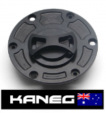 KTM Super Duke 990 & 990RQuick Release Keyless Race Fuel Tank Gas Cap