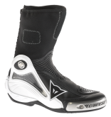 Dainese Axial Pro In Boot - WHITE